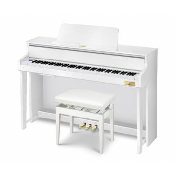 Casio GP310WE Grand Hybrid Piano