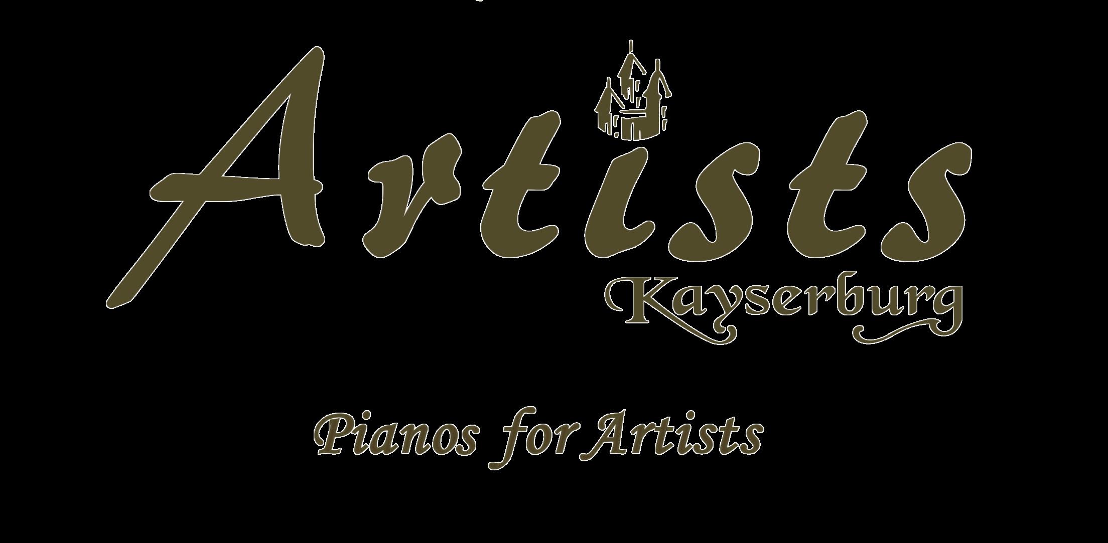 Kayserburg Artist Z Series