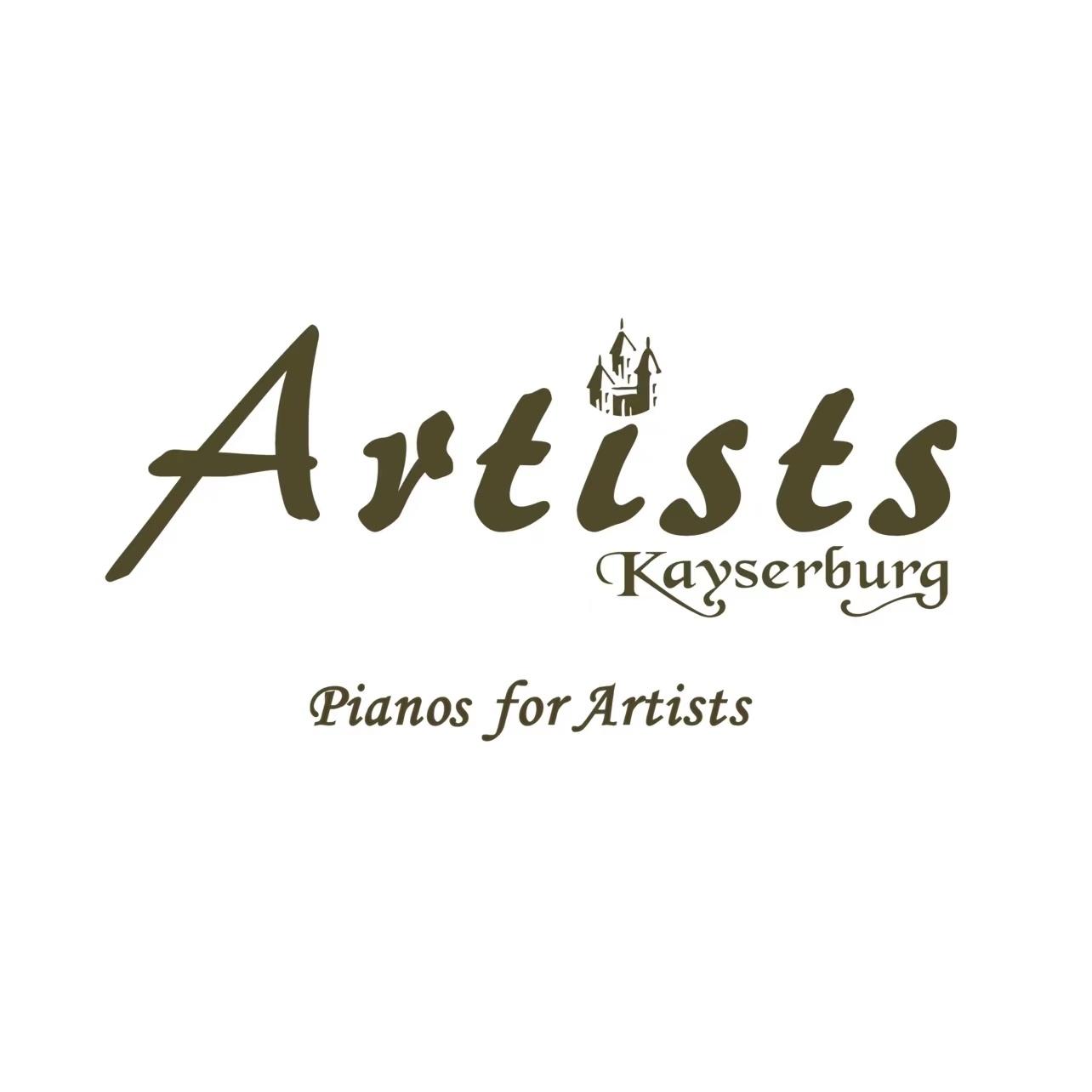 Kayserburg Artists Piano