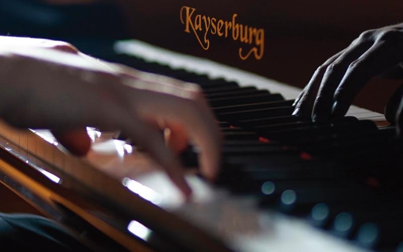 Kayserburg Keys