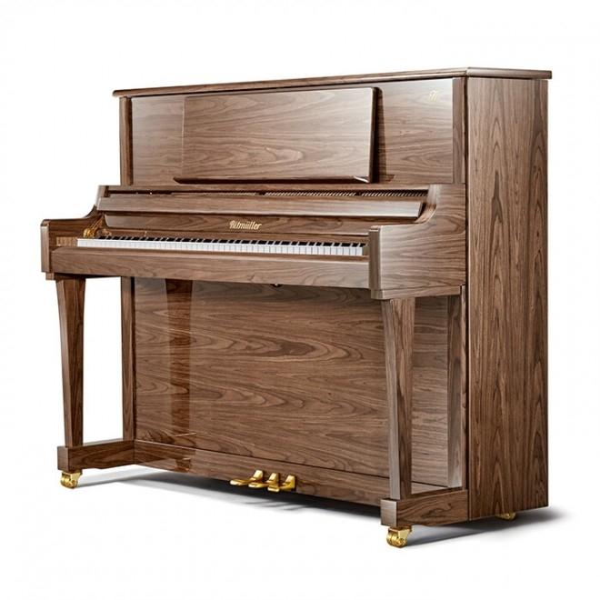 Ritmüller RSH121Walnut Piano